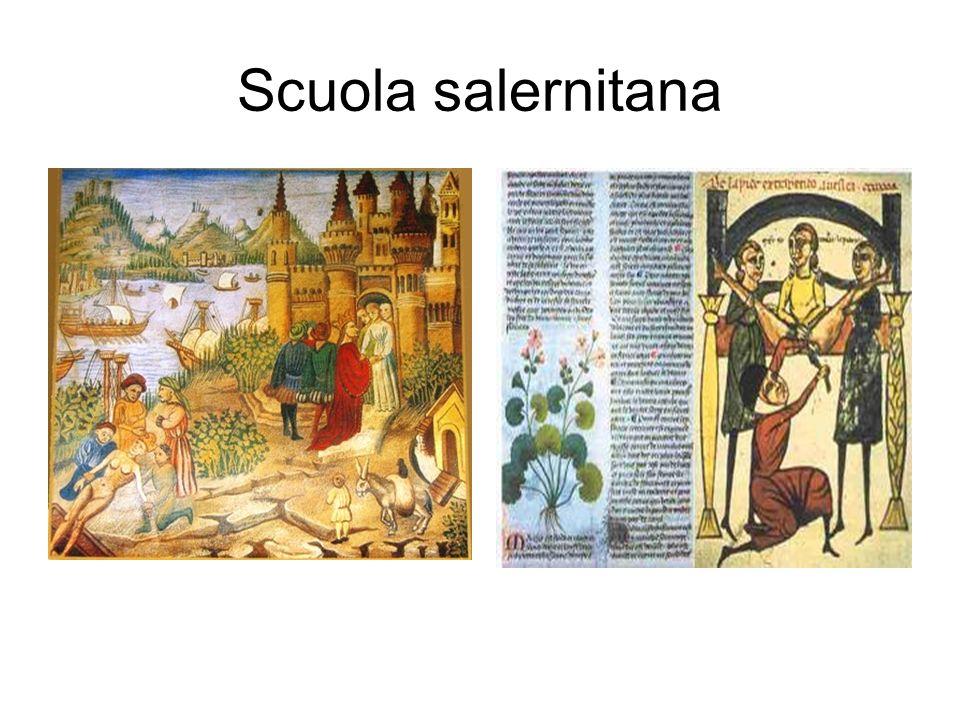 Claudio Galeno di Pergamo 131-201 d.c.