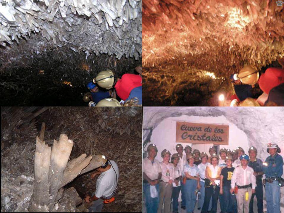 , La Grotta dei Cristalli, probabilmente la più grande meraviglia sotterranea della Terra, è stata incontrata per caso nelle profondità della Miniera