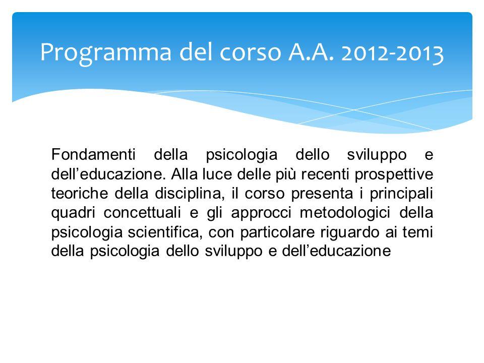Camaioni, L., Di Blasio, P.