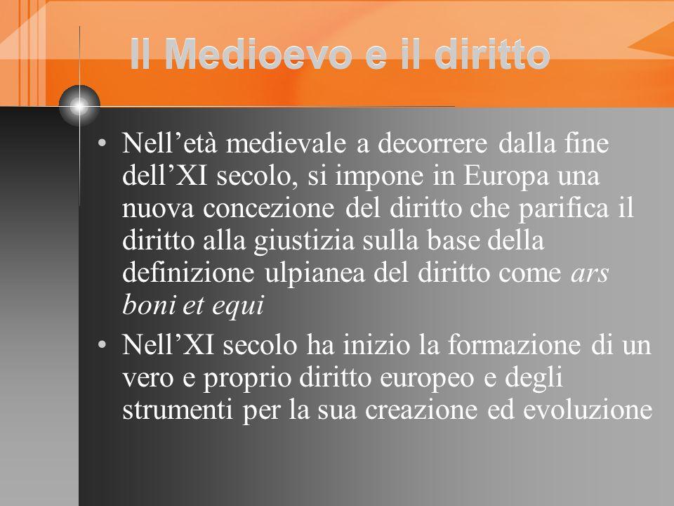 Cultura giuridica Cultura giuridica Centri di studio vescovili (Attone da Vercelli sec.