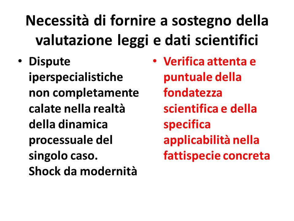 La metodologia medico - legale Per il medico – legale non si tratta di dedurre da premesse certe conclusioni logicamente rigorose, ma di basarsi su os