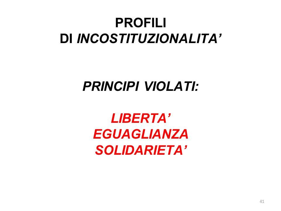 Decreto Balduzzi Tentativo di limitazione dei risarcimenti in tema di responsabilità professionale 40