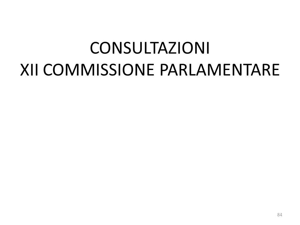 Linee di tendenza Limitazione della responsabilità in ambito penale Limitazione dei risarcimenti Mappatura dei rischi Nomina dei consulenti tecnici dU