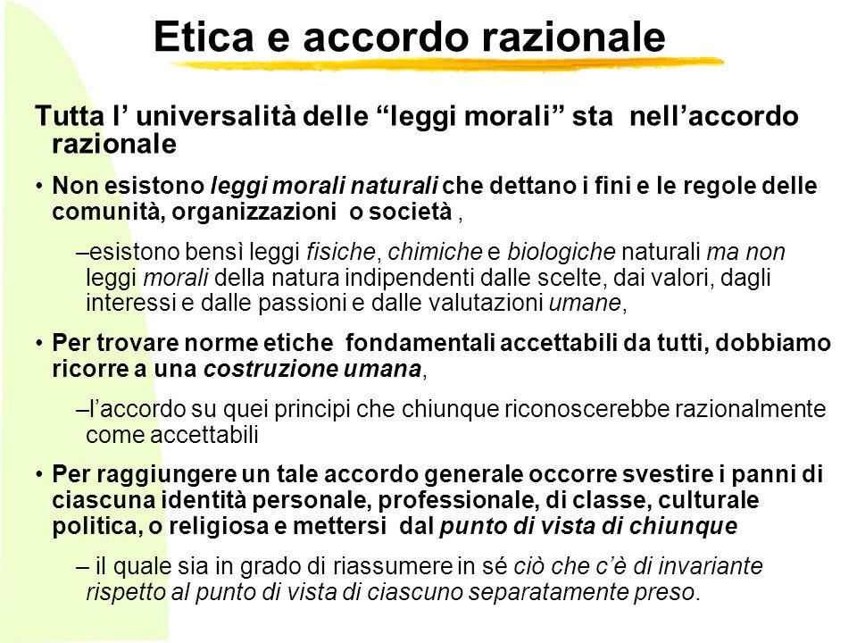 - Elementi di un sistema di governance esteso e di social accountability, considerati come requisiti.