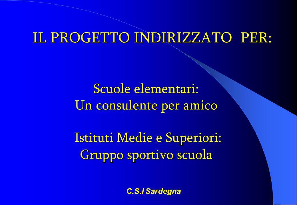 PROGETTO ATTIVITA MOTORIA E SPORTIVA 2007-2008 RESPONSABILE DEL PROGETTO: Prof.