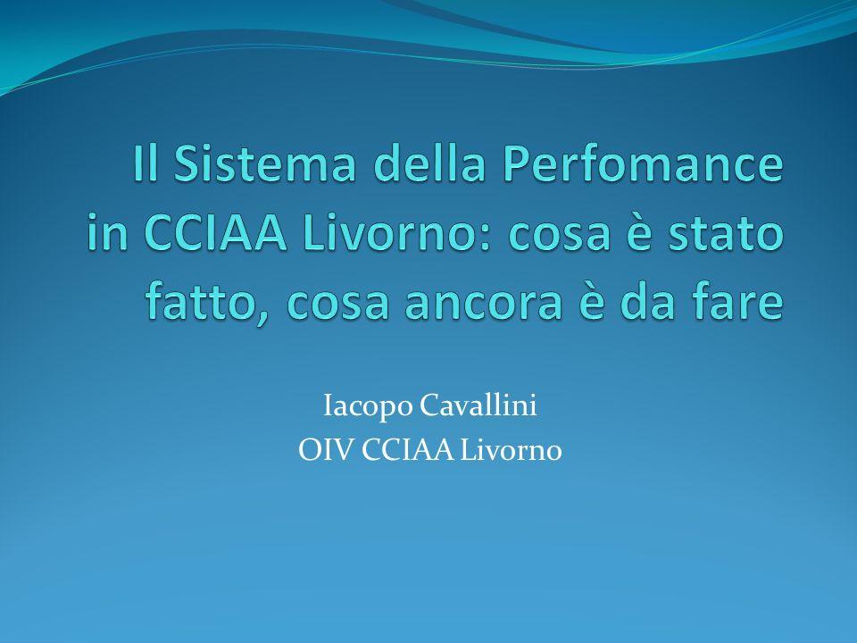 Iacopo Cavallini OIV CCIAA Livorno