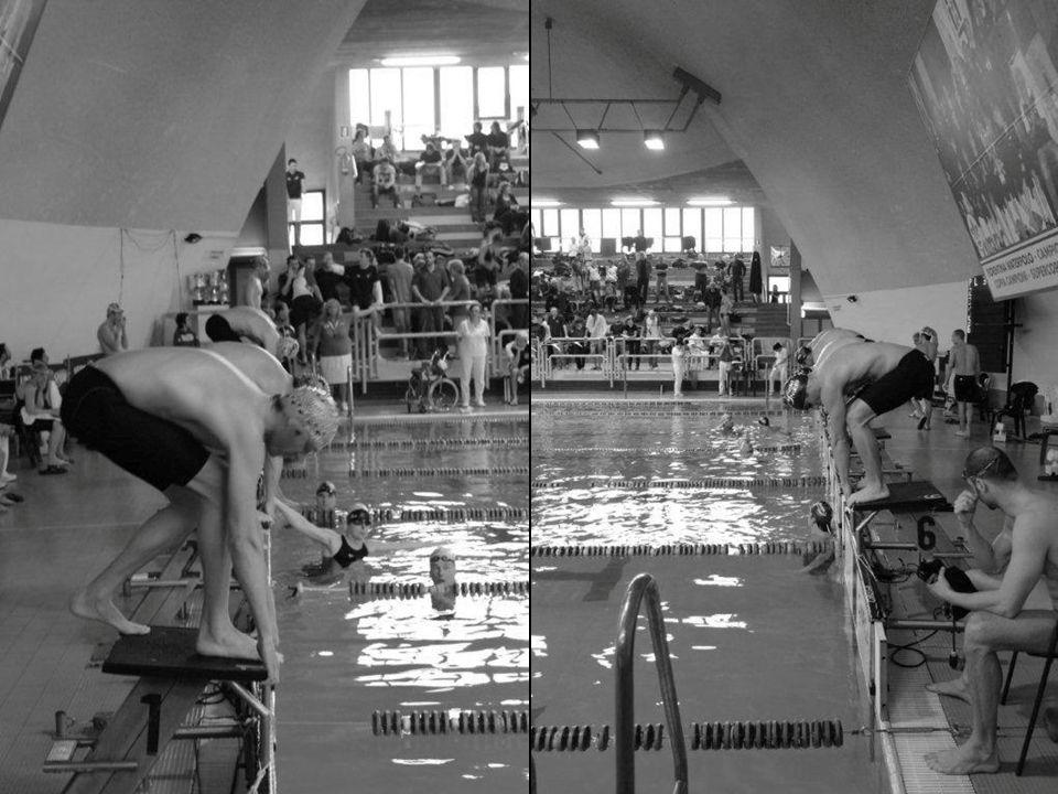 La piscina di San Marcellino