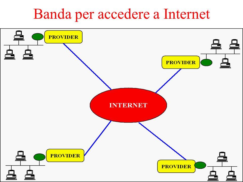 Ma Internet non e la Centrale del Latte