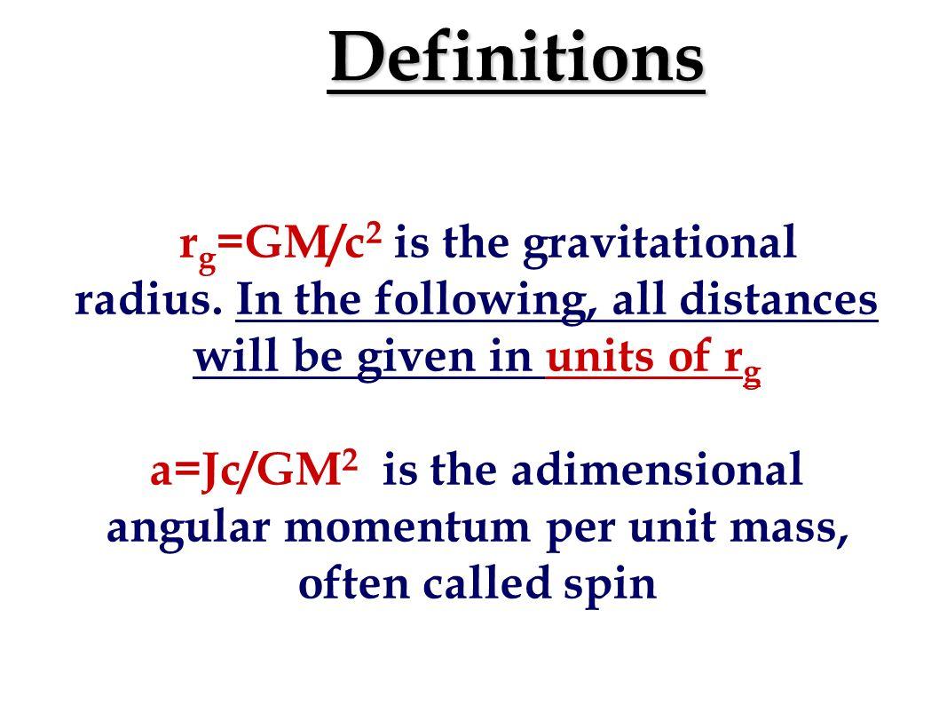 Se u min = U tot /V P eq = (Γ – 1) u min = 1/3 u min propto (L/V) 4/7 Φ -4/7 Γ = 4/3 per particelle relativistiche Ordini di grandezze energie: Tipo U tot (erg) H eq (gauss) T el (anni) a 5GHz FR II hot spot 10 57 10 -4 --10 -5 10 4 10 6 FR II lobi 10 58-60 10 -6 10 7 10 8 FR I 10 55-60 10 -6 10 7 10 8