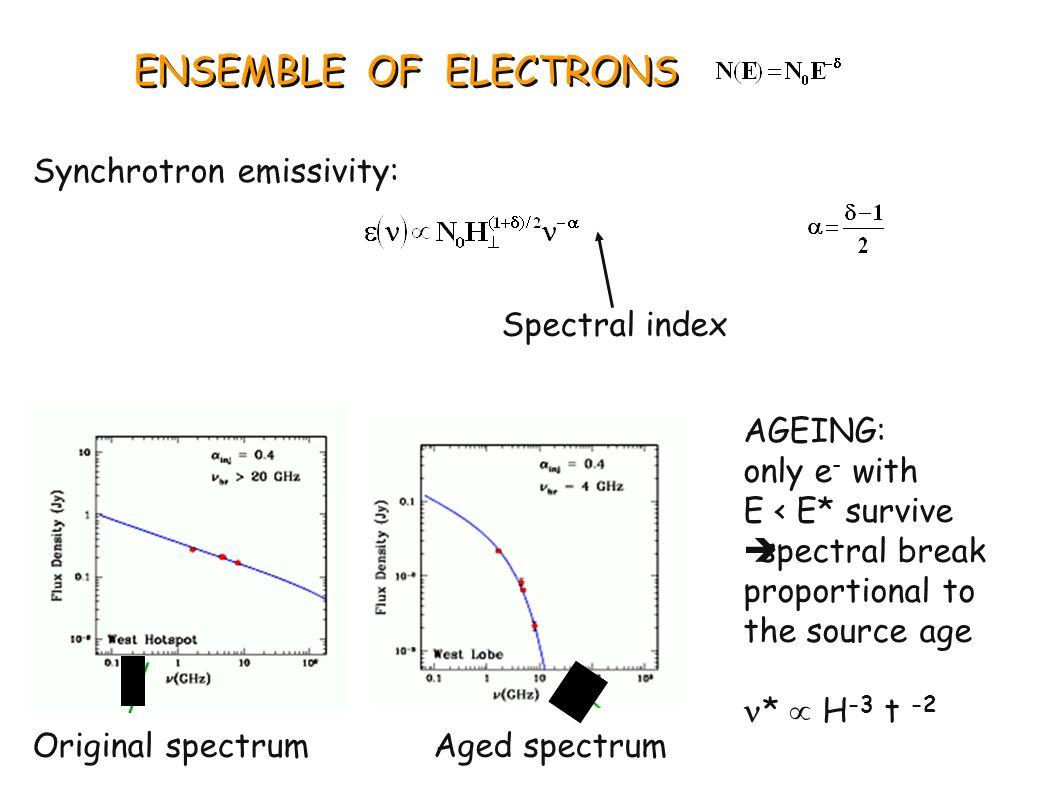 Se u min = U tot /V P eq = (Γ – 1) u min = 1/3 u min propto (L/V) 4/7 Φ -4/7 Γ = 4/3 per particelle relativistiche Ordini di grandezze energie: Tipo U