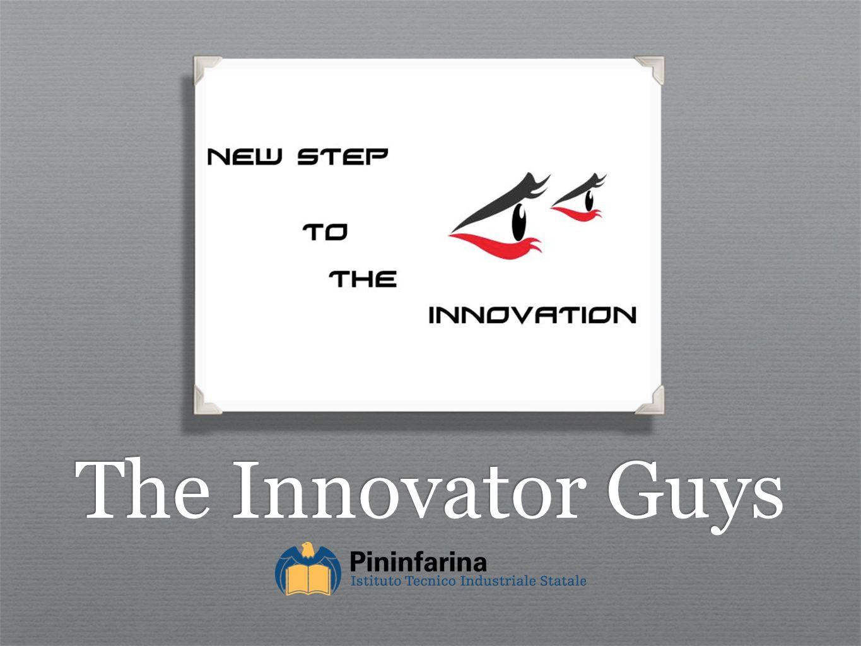 The Innovator Guys