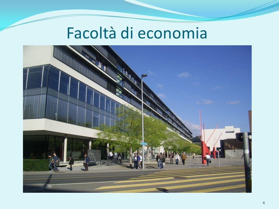 Facoltà di economia 4