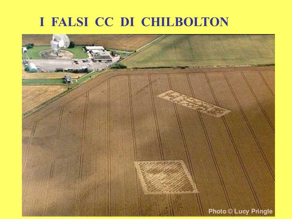 I FALSI CC DI CHILBOLTON