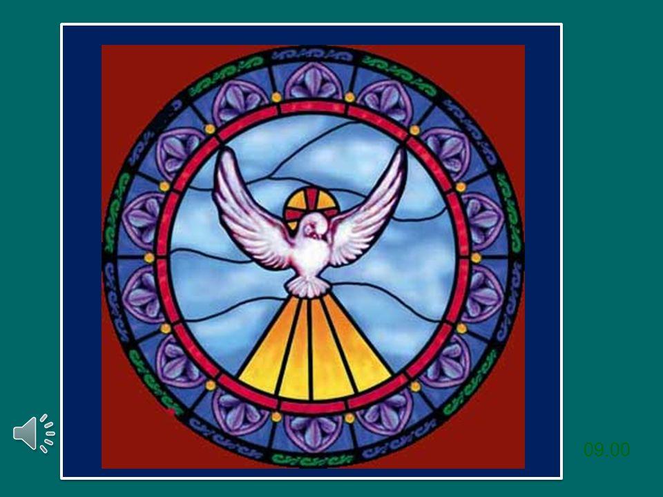 Maria ha invocato lo Spirito con gli Apostoli nel cenacolo: anche noi, ogni volta che ci riuniamo in preghiera, siamo sostenuti dalla presenza spirituale della Madre di Gesù,