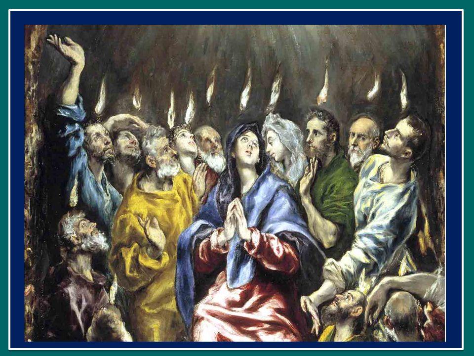Vorrei estendere il mio saluto affettuoso a tutti i pellegrini presenti, venuti da tanti Paesi.