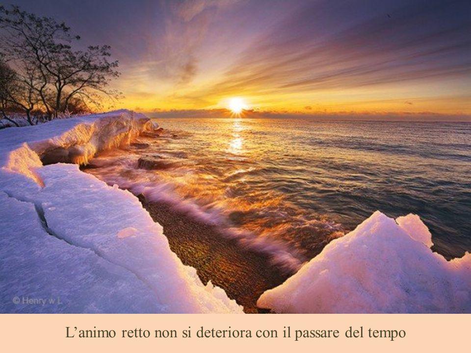 L'uomo che più ha vissuto non è quello che ha compiuto più anni, bensì quello che più ha sperimentato la vita. Jean Jacques Rousseau