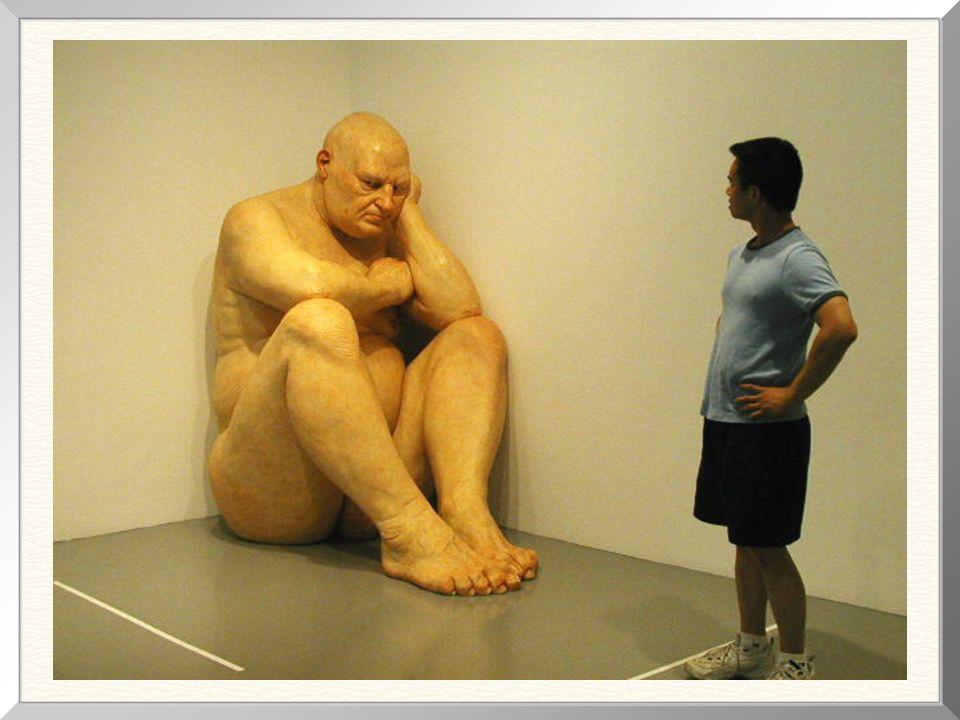Big Man, 1998 ( 1,83m DI ALTEZZA)