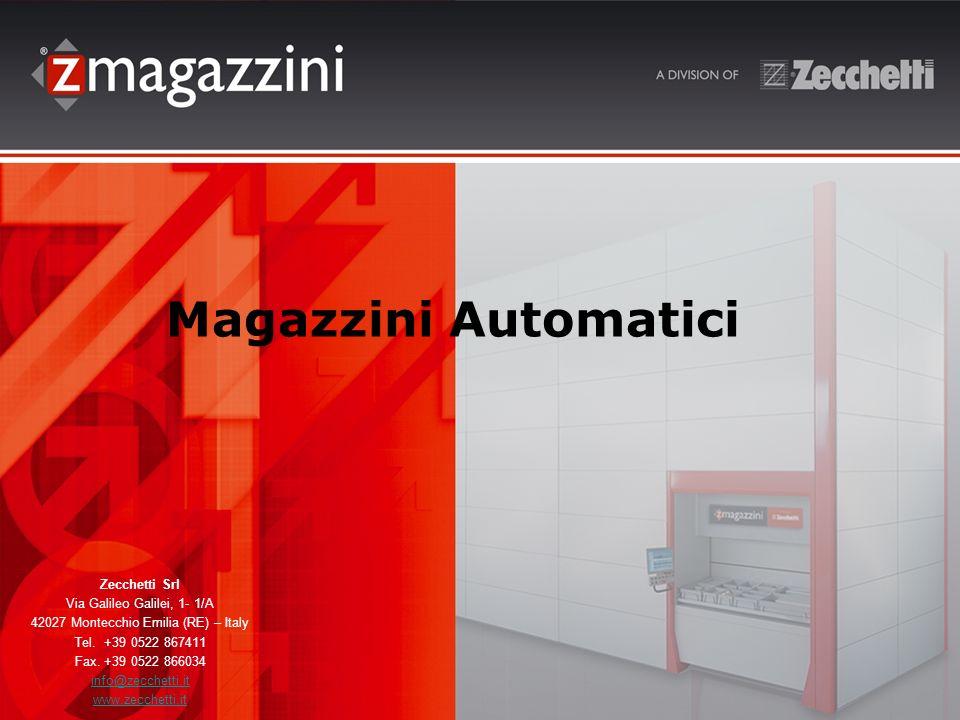 Zecchetti Srl Via Galileo Galilei, 1- 1/A 42027 Montecchio Emilia (RE) – Italy Tel. +39 0522 867411 Fax. +39 0522 866034 info@zecchetti.it www.zecchet