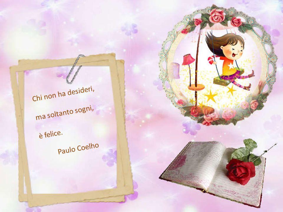 La buona sorte di un amico è una benedizione. Paulo Coelho