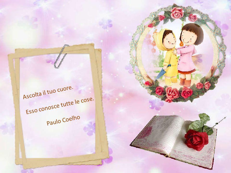 Chi non ha desideri, ma soltanto sogni, è felice. Paulo Coelho
