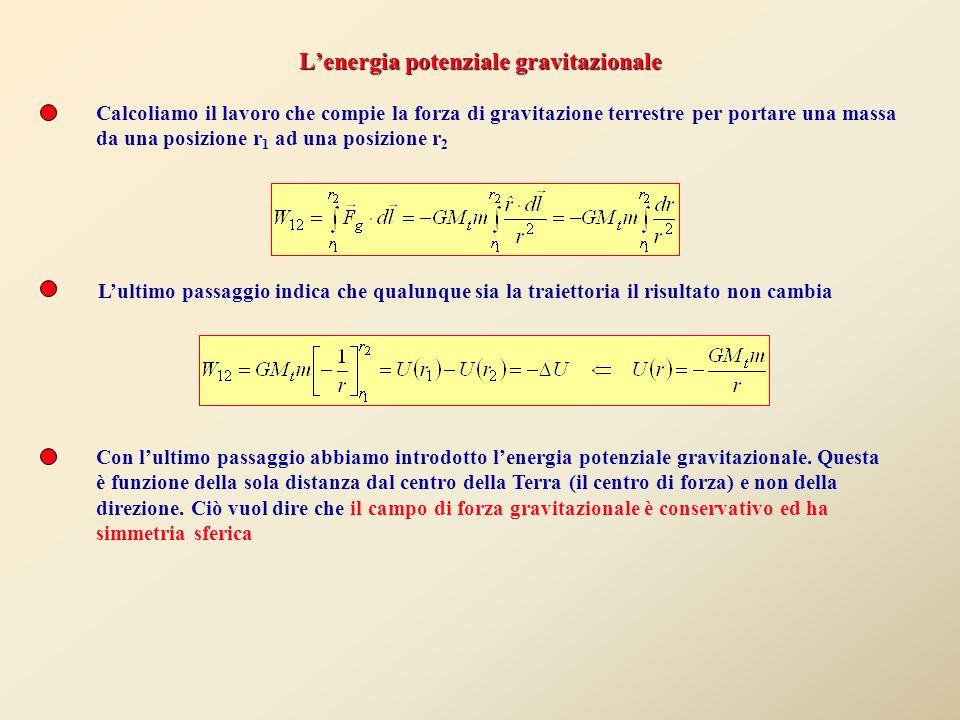 Dato che h<<R t si può approssimare con uno sviluppo in serie la dipendenza da g da h Per un aeroplano che vola a 10 Km di altezza Le variazioni di g