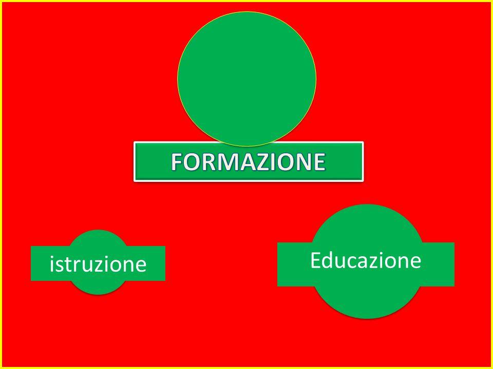 Educazione istruzione