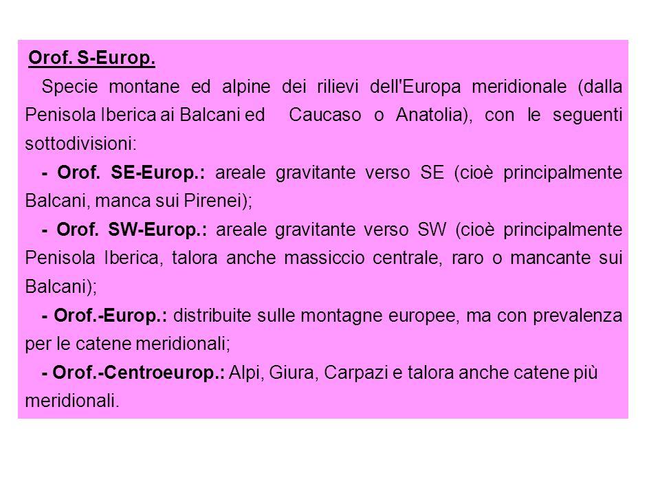 Orof.S-Europ.