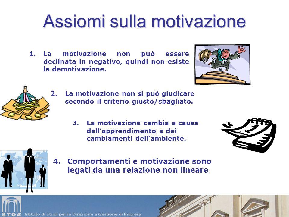 La gerarchia di Maslow Il significato generale della gerarchia di Maslow: Un individuo, perché possa veramente autorealizzarsi, dare il massimo di se
