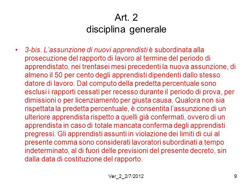 Art.2 disciplina generale 3-ter.