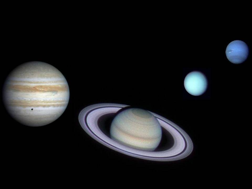 Altri corpi di dimensioni minori ruotano intorno al Sole: Asteroidi; Comete; Meteore.