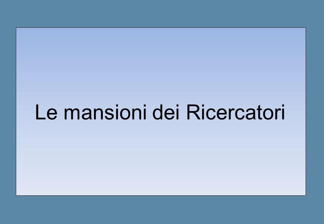 Rapporto studenti/docente: Italia: 19,5 ; media OCSE: 15,8