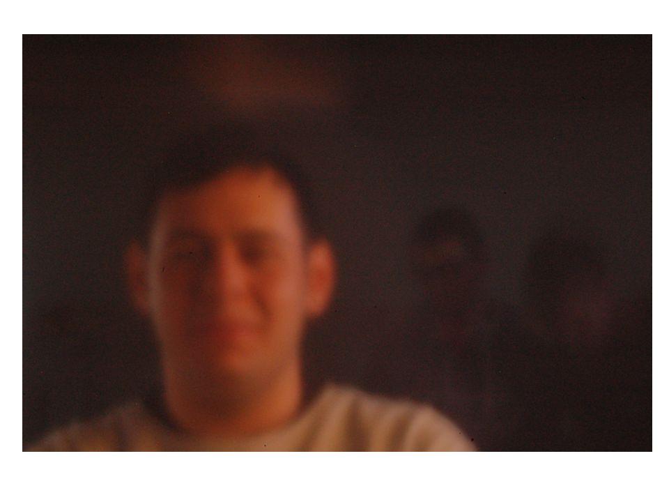 Esempi di camera obscura