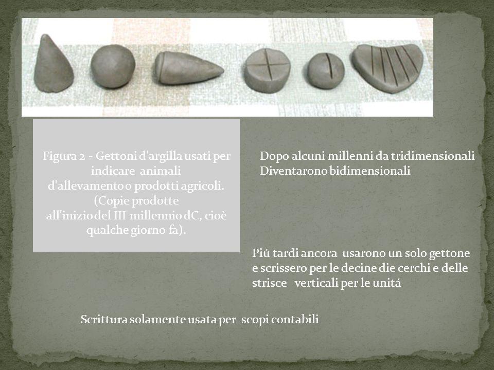 I.Scrittura cuneiforme= scrittura composta da segni che avevano l´apetto di cunei) II.