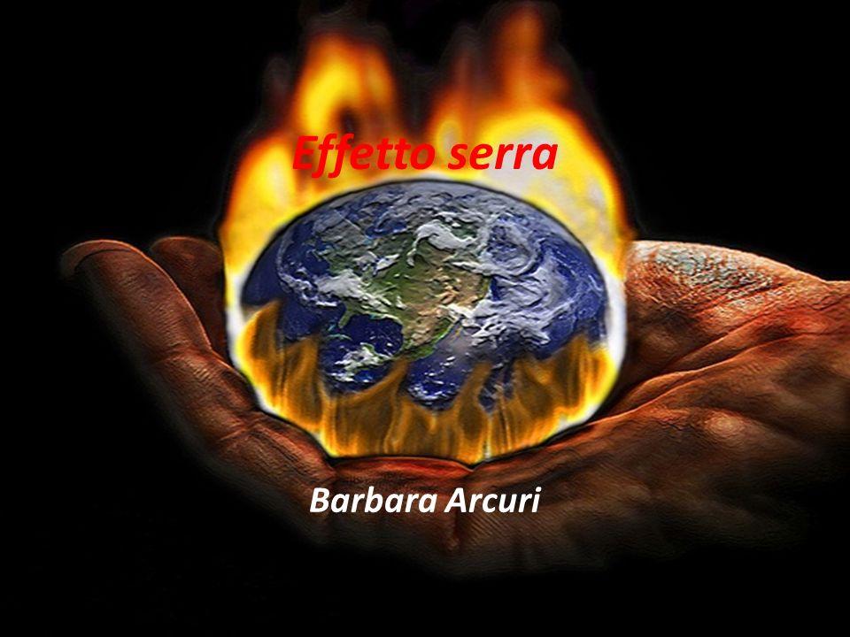 Indice Informazioni generali Storia delleffetto serra Dinamica del fenomeno sulla Terra Fattori di influenza Ruolo delleffetto serra nei cambiamenti climatici Surriscaldamento globale
