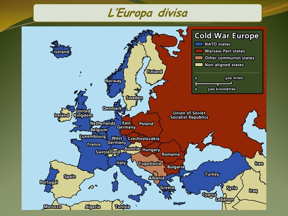 LEuropa divisa