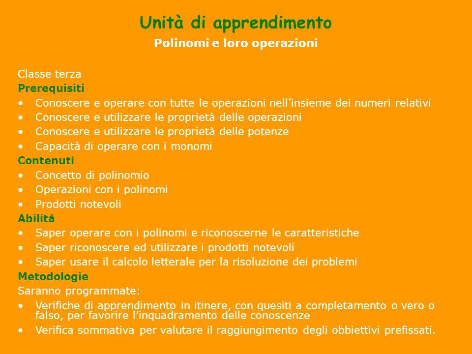 Mariscotti, 2006 - Matematica oggi - ed.