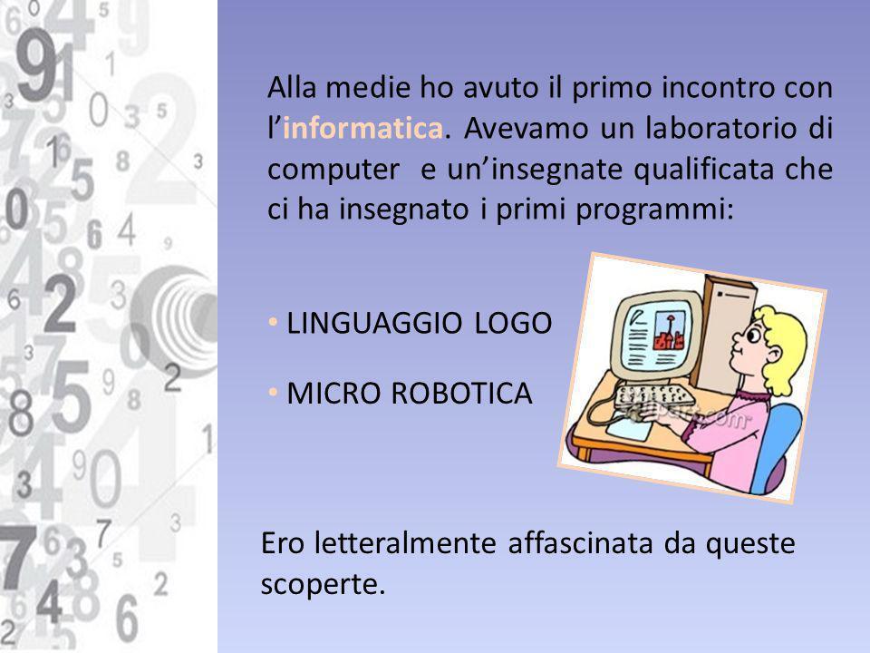 LINGUAGGIO LOGO Logo è un linguaggio di programmazione fortemente orientato alla grafica e alla geometria di base ideato e realizzato negli anni 60 dal professor Seymour Papert.