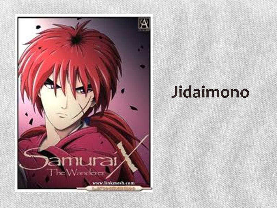 Jidaimono