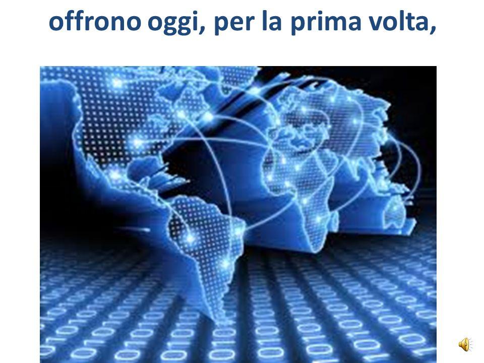 Le tecnologie digitali