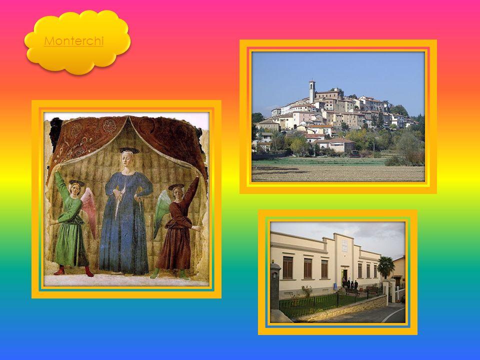Anghiari è un comune italiano di 5866 abitanti della provincia di Arezzo.