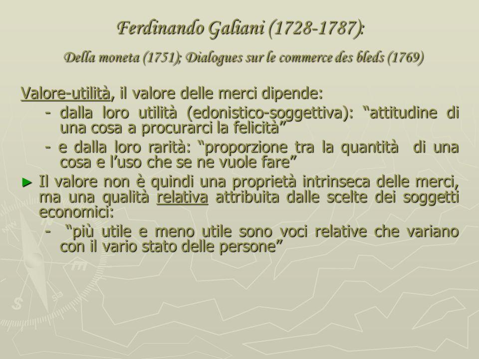 Alle origini della tradizione economica italiana Alle origini della tradizione economica italiana Questo approccio consentirà loro di anticipare vari