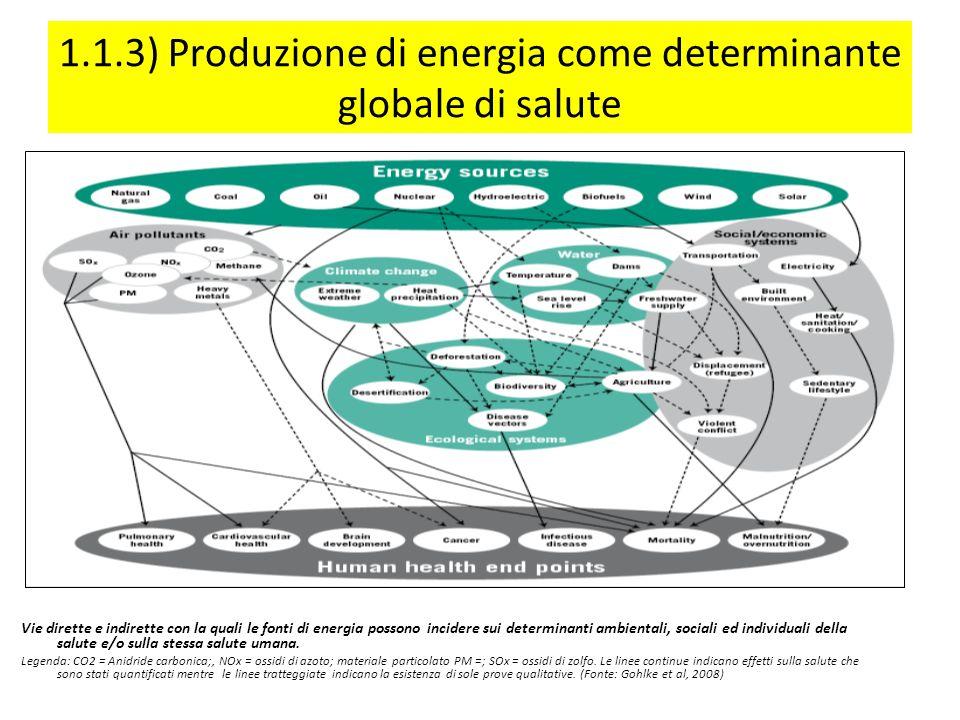 1.2.1) La sostenibilità ambientale affidata al biocapitalismo Cambiamenti socioeconomici e politico istituzionali negli ultimi 30 anni (Fonte: Fumagalli A e Mezzadra S (2009): Crisi delleconomia globale.