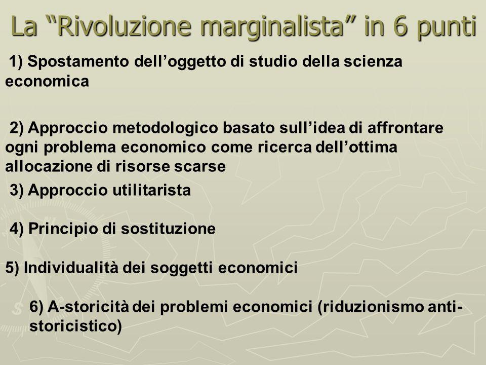 IL MARGINALISMO E LE SUE SCUOLE Scuola Italiana Pantaleoni- 1889 Pantaleoni- 1889 Barone-1908 Barone-1908 Scuola Svedese Wicksell- 1898 Wicksell- 1898