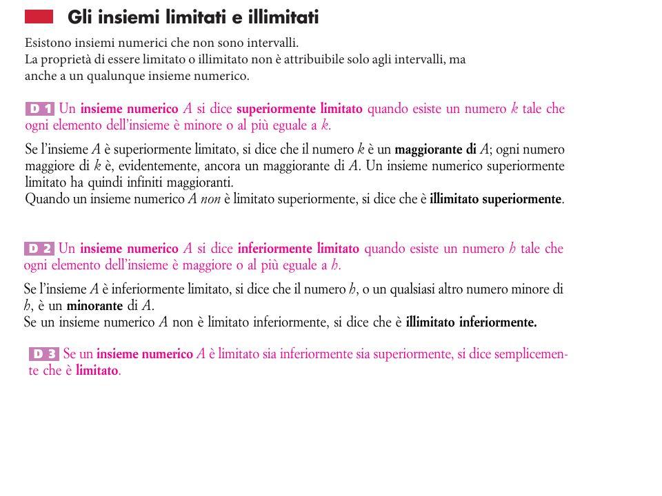 L INTEGRALE INDEFINITO 2.