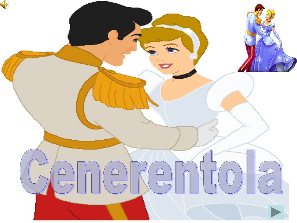 Il duca portò al principe la fanciulla a cui entrava la scarpetta, cioè Cenerentola.