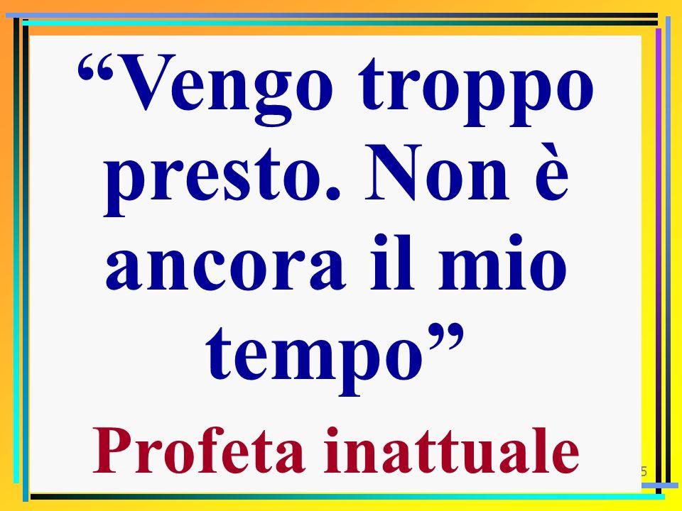 15 Torino: la mia città