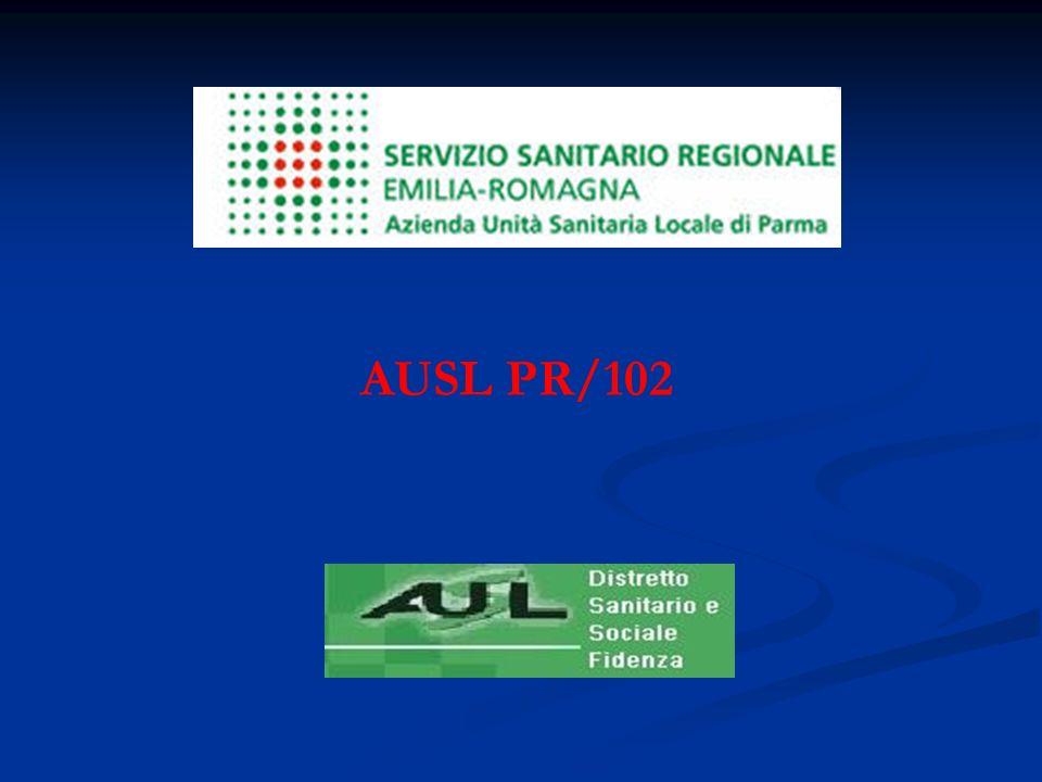 AUSL PR/102