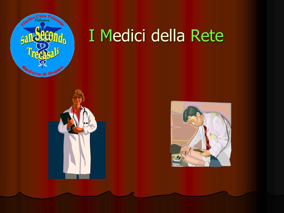 D r.Paolo Maria Rodelli San Secondo D r. Dario Conti San Secondo D r.