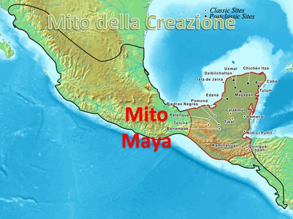 Mito Maya