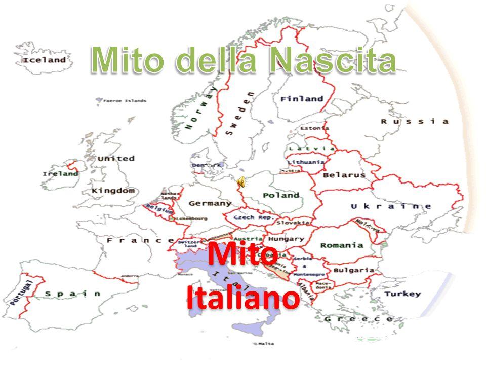MitoItaliano